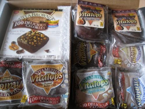 Vitalicious Sampler Pack