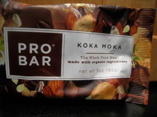 Koka Moka Pro Bar