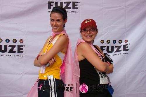 Fuze Heroes