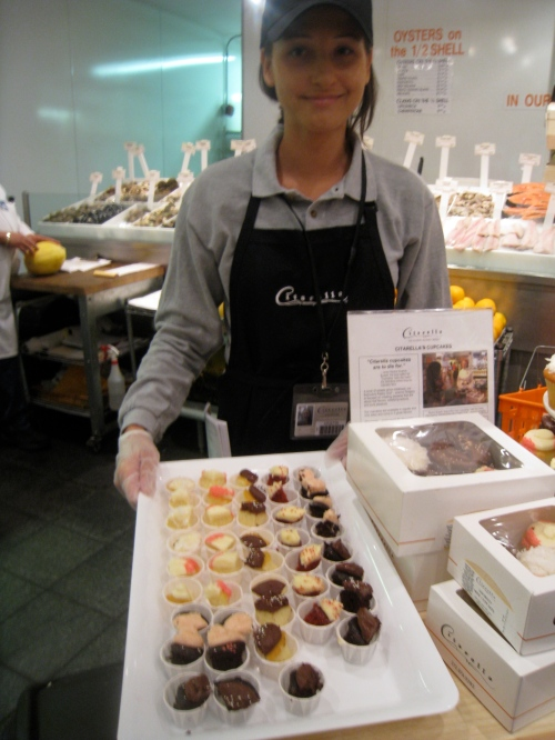 Citarella Cupcakes