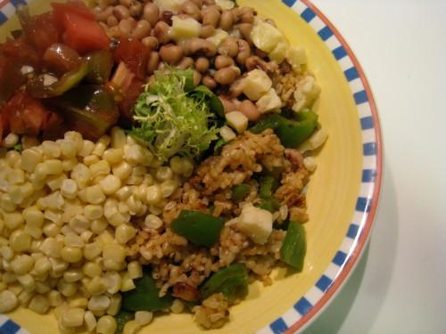 Fast dinner 3