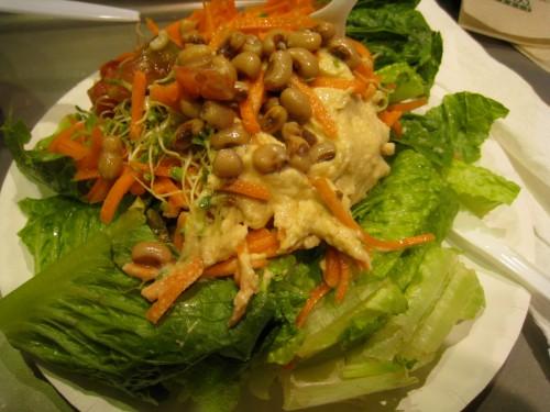 Vigilante Salad