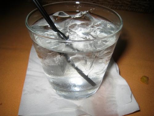 Clementine Svedka & Soda