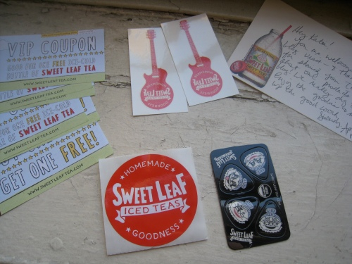 Sweet Leaf Goodies