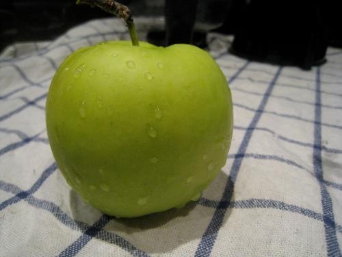 Morning Apple