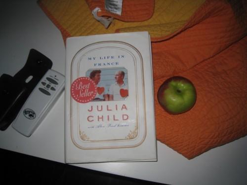 Julia & Apple