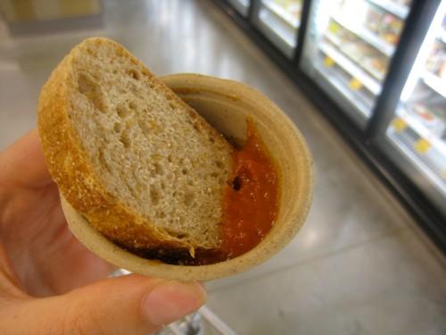 Rao's marinara sample