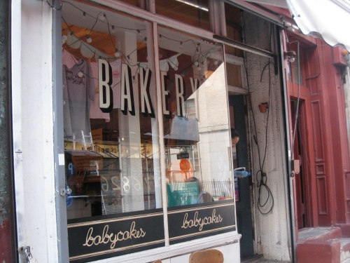 Babycakes 2