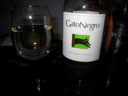 Gato Negro Sauvignon Blanc