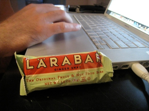 Ginger Snap Larabar