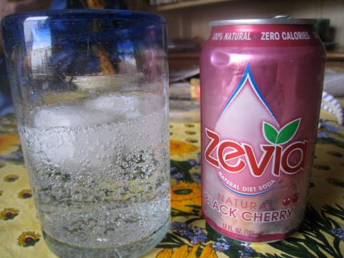 Black Cherry Zevia
