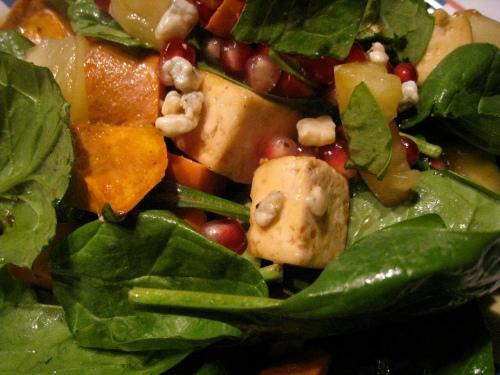 Fall Salad 3