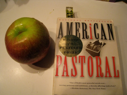American Apple