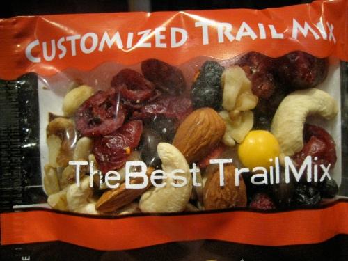 YouBar Trail Mix
