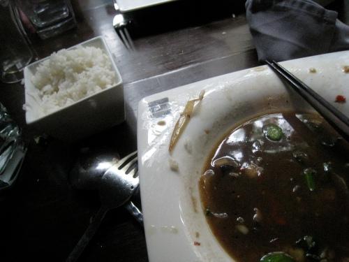 Thai Basil Sauce