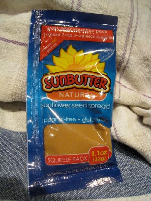 Sunbutter 1