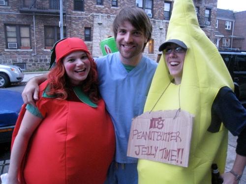 Halloween Produce 2