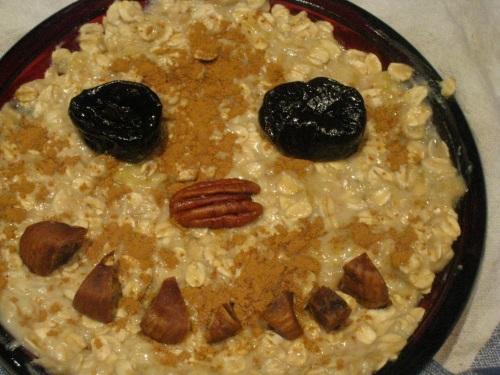 YouShake Vanilla Dream Protein Powder Breakfast Cookie