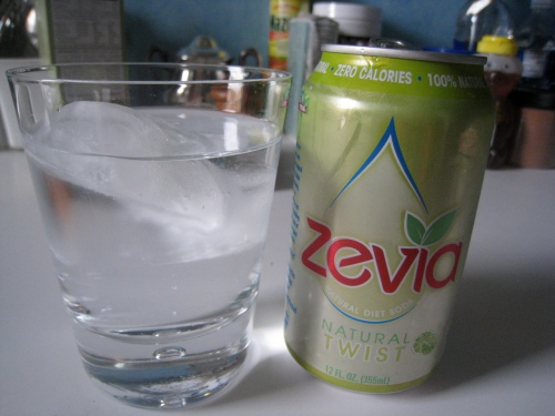 Natural Zevia