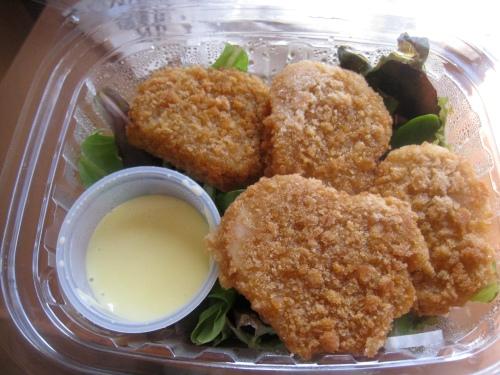 Fake Chicken Salad
