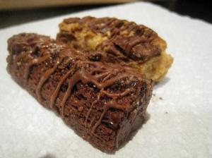 Edgie Brownies