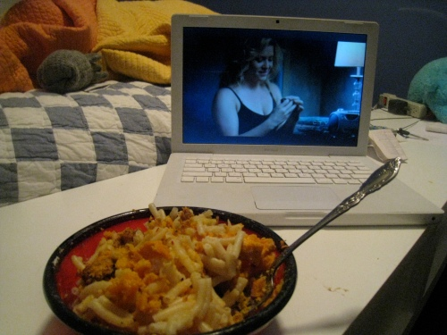 Dinner w/ Grey's