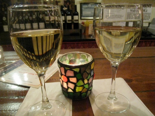 DiFiore Marquet wine