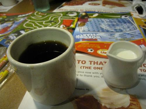 Grand Slam Coffee